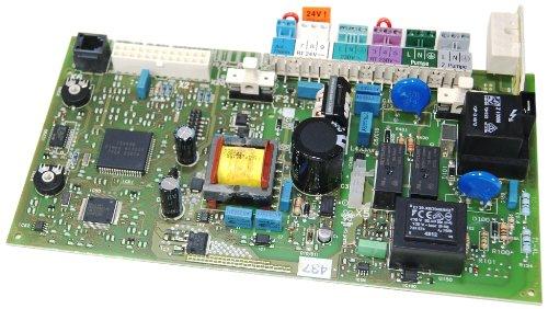 Vaillant 130826 Leiterplatte Komplett VC-W Brennwert, VKK,VSC