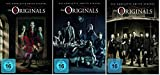 The Originals - Staffel 1+2+3 (1-3) [DVD Set]