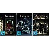The Originals - Staffel 1+2+3 (1-3) [DVD Set]