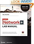 CompTIA Network+ Lab Manual: Hands-on...