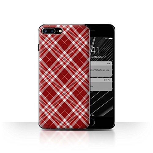stuff4-mr-phone-case-cover-skin-ip7plus-tartan-picnic-pattern-collection-dunkelrot