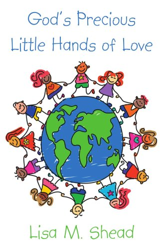 God's Precious Little Hands of Love