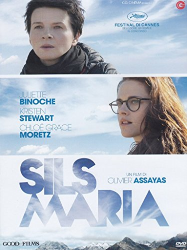 Sils Maria (DVD)
