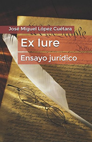 Ex Iure, ensayo jurídico