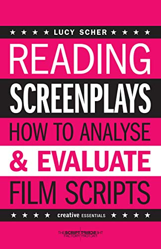 Reading Screenplays: How to Analyse and Evaluate Film Scripts (Creative Essentials) (English Edition) -