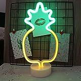 LED Nacht Licht Nacht Tisch Lampe N...