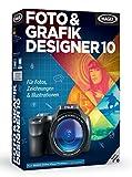 MAGIX Foto & Grafik Designer 10