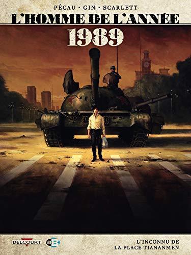 L'Homme de l'année 16. 1989