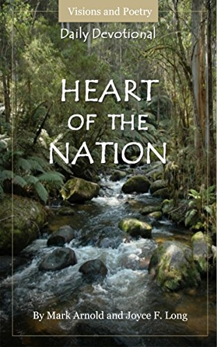 Daily Devotional: Heart of the Nation (English Edition)
