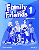 Family and Friends 1 : Workbook