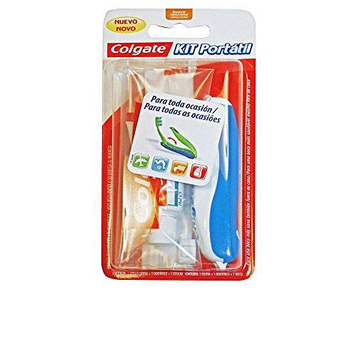 Colgate Kit Reise Zahnbürste und Zahncreme