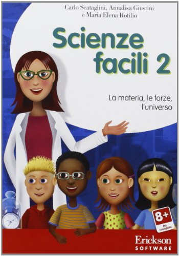 Scienze facili. Con CD-ROM: 2