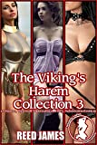 The Viking's Harem Collection 3: (A Harem, Werewolf Supernatural, Fairy, Submission Erotica)