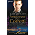 Amoureuse d'un Corretti : T4 - La fierté des Corretti : Passions siciliennes