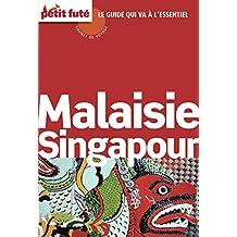 Malaisie - Singapour 2015 Carnet Petit Futé