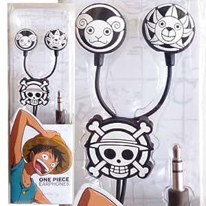 One Piece écouteurs