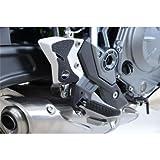 Kawasaki - Adhesivo anti-fricción R&G Racing, Z650-2017, ref. 444861