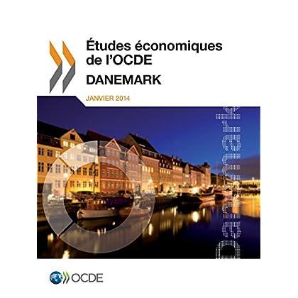 Études économiques de l'OCDE : Danemark 2013 (Economie)