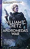 Andromeda's War (Legion of the Damned)