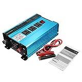 Docooler Solar Sinus Wechselrichter 3000W DC 12V