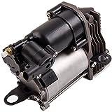 maXpeedingrods Bomba de hidráulica Suspensión de Compresor para Mercedes S-Class W221 s350 s450 2007-2012 2213201704