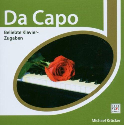 Da Capo - Beliebte Klavier-Zugaben