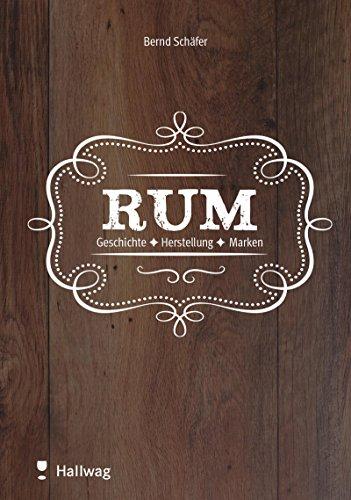 rstellung - Marken (Hallwag Allgemeine Einführungen) (Rum Trinken Rezept)