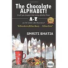 The Chocolate Alphabet!