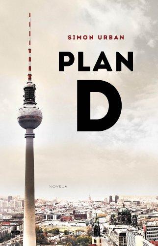 Plan D por Simon Urban