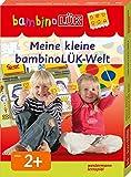 bambinoLÜK-Sets: bambinoLÜK-Set: Meine kleine bambinoLÜK-Welt