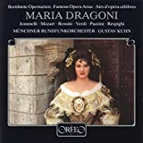 Famous Opera Arias, Beruhmte Opernarien