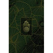 Monogram Jainism Notebook: Blank Journal Diary Memoir Log Logue