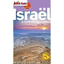 Petit Futé Israël & territoires palestiniens