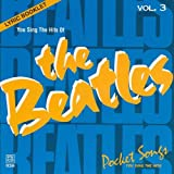 The Hits of the Beatles, Vol. 3 [Clean]
