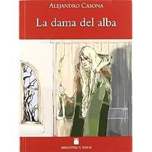 La Dama del Alba, Alejandro Casona, Biblioteca Teide 017