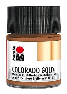 Marabu 12640005794Efecto Color, Cobre Envejecido