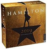 #3: Hamilton 2019 Day-to-Day Calendar: An American Musical