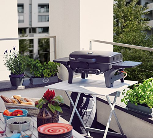 enders tisch gasgrill urban tischgrill 2095 funktionen grillen kochen und backen 2 gas. Black Bedroom Furniture Sets. Home Design Ideas