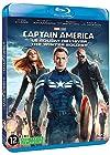 Captain America 2 - Le soldat de l'hiver [Blu-ray]