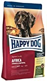 Happy Dog Supreme Africa | 2x12,5kg Hundetrockenfutter