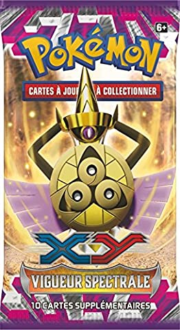 Pokémon - POXY402 - Cartes À Collectionner - Booster -