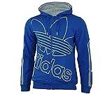 LG2 adidas Ost FZ Kapuzen Pullover Sweatshirt Jogging Jacke S