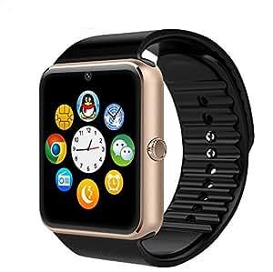 Corado Hill Smart Watch Bluetooth Kamera Schrittzähler SIM
