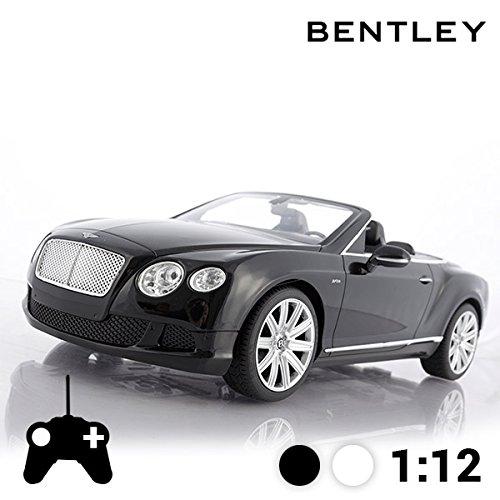 voiture-tlcommande-dcapotable-bentley-continental-gt-blanc