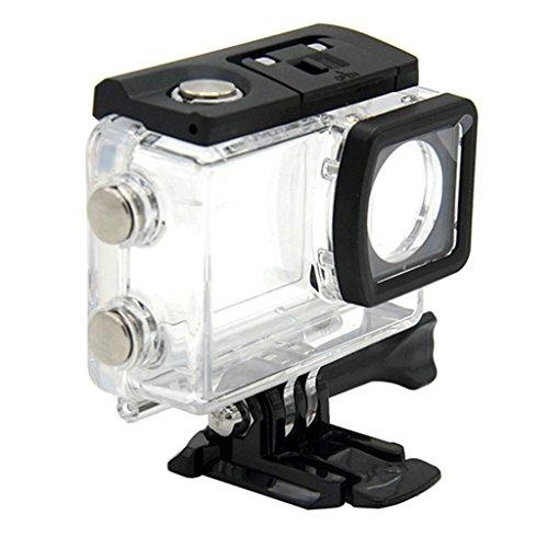 Sharplace 1 Stk. 30m Wasserdicht Gehäuse, Kiste, Behälter Für Sjcam Sj6 Legende Kamera