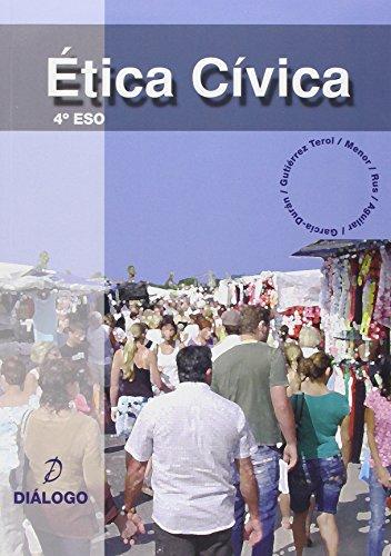 Ética Cívica - 9788496976573