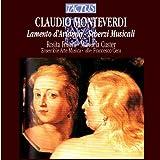 Monteverdi Claudio : Lamento d'Arianna - Scherzi Musicali