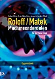 Roloff/Matek machineonderdelen