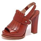 TWIN-SET SIMONA BARBIERI 0988Q Sandalo Scarpa Donna Sandal Woman [35]