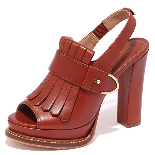 0988Q sandalo TWIN-SET SIMONA BARBIERI scarpa donna sandal woman [35]